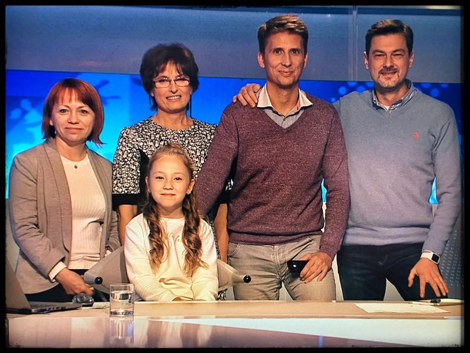 Wystarczy chcieć - Polsat News