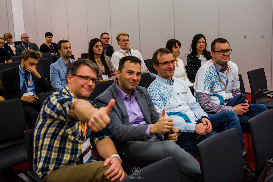 Grupa Android APS Polska